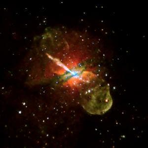 Galaxy-cluster-smashes-distance-record