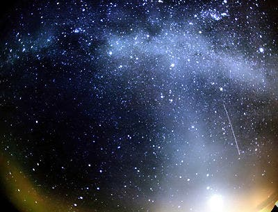 Meteor-Shower-Tonight-October-2010