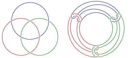 Topological-rings