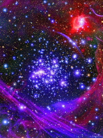 Stocktrek-images-the-arches-star-cluster-from-deep-inside-the-hub-of-our-milky-way-galaxy