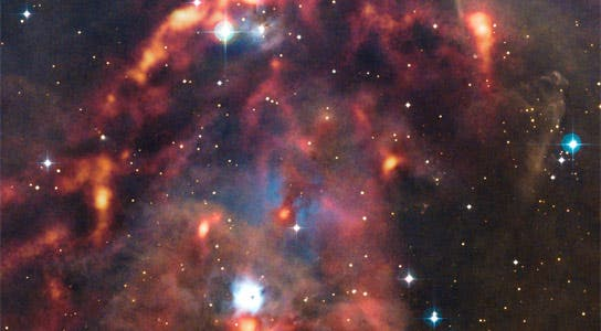 Clouds-of-cosmic-dust-in-the-region-of-Orion