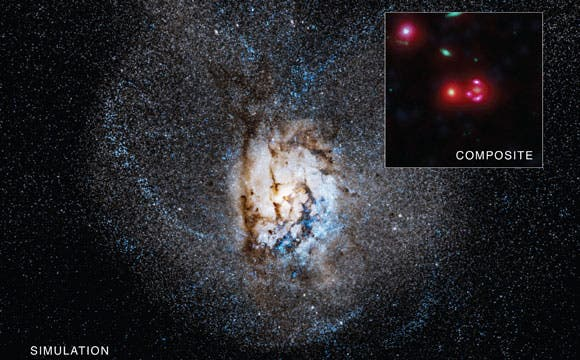 SPT-0346-52-Distant-Galaxy-Churning-Out-Stars-at-Remarkable-Rate