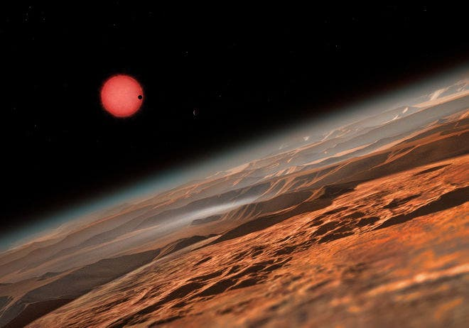 Three-alien-planets-trappist-2