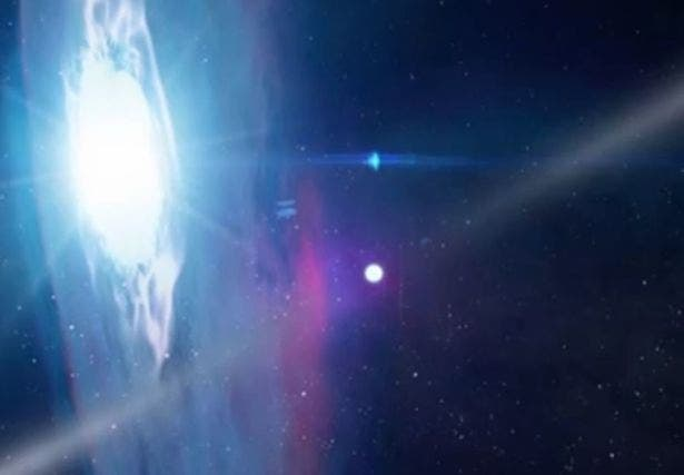 NASA-discovers-enormous-mystery-space-object-that-outshines-galaxy
