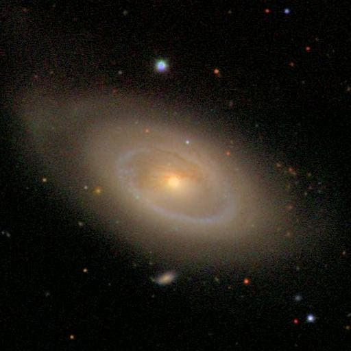 Sdss-two