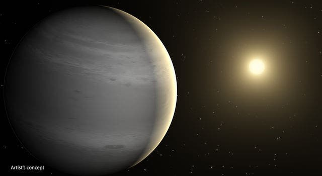 """NASA: """"Wacky World of Exoplanets Continues to Surprise Astronomers"""""""