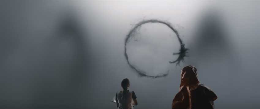 Arrival (1)
