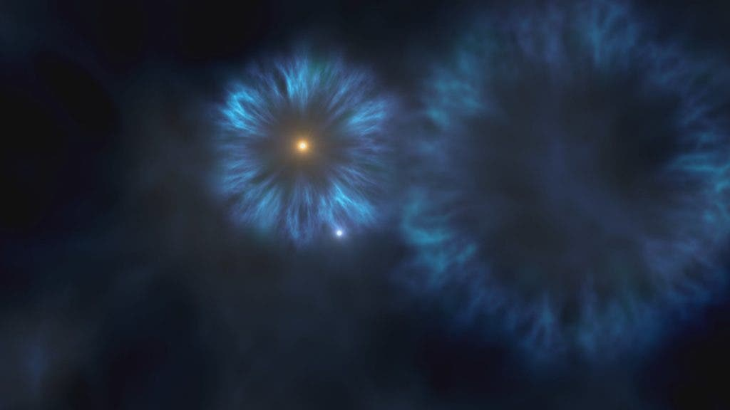 """Ancient K Stars of Milky Way – """"The Best Bet for Planets With Life?"""""""