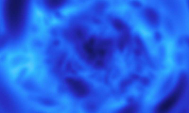 One of Oldest Stars in the Milky Way