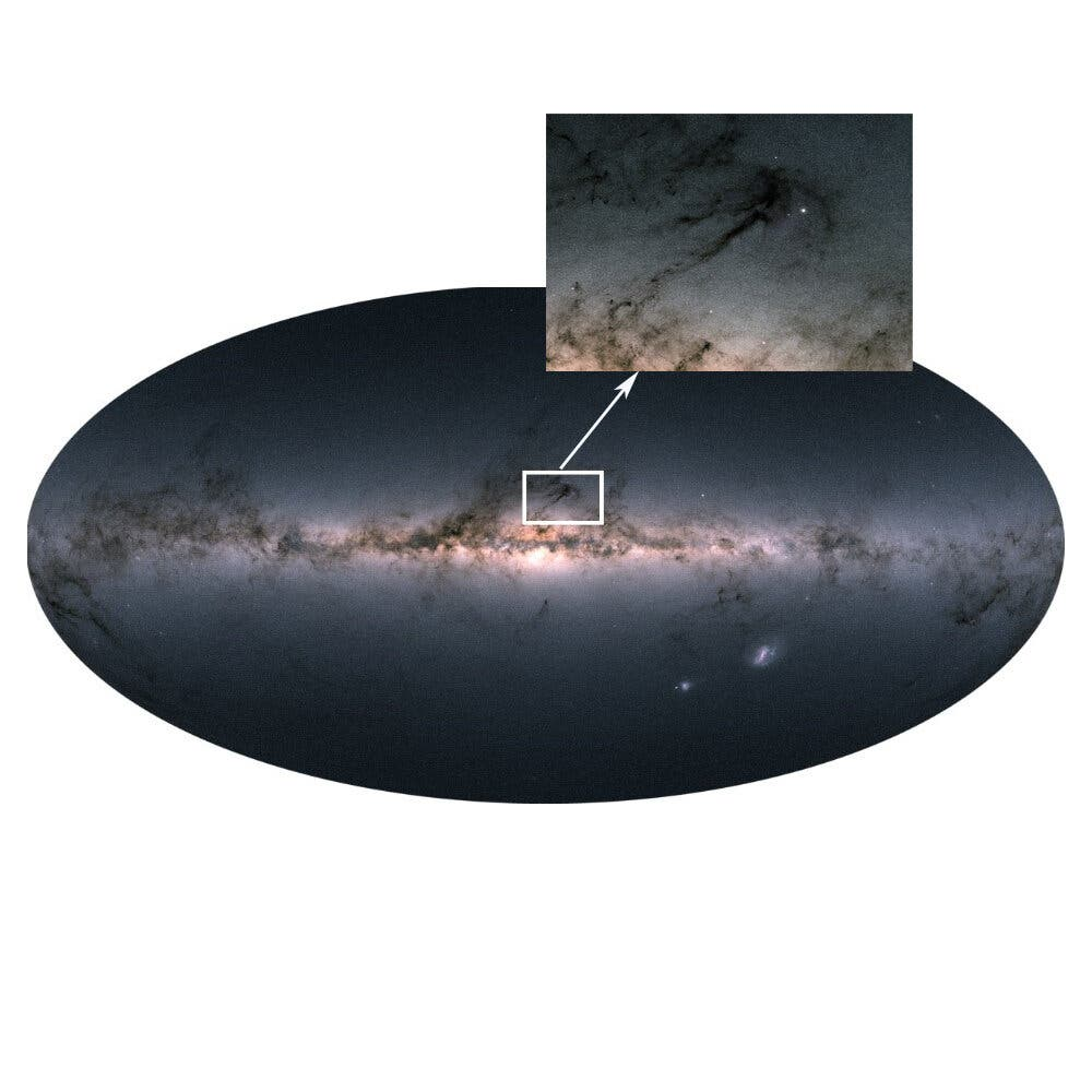 Star Formation in Milky Way