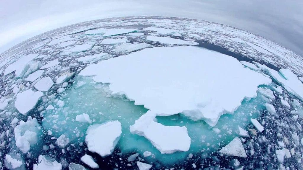Antarctica Weddell Sea