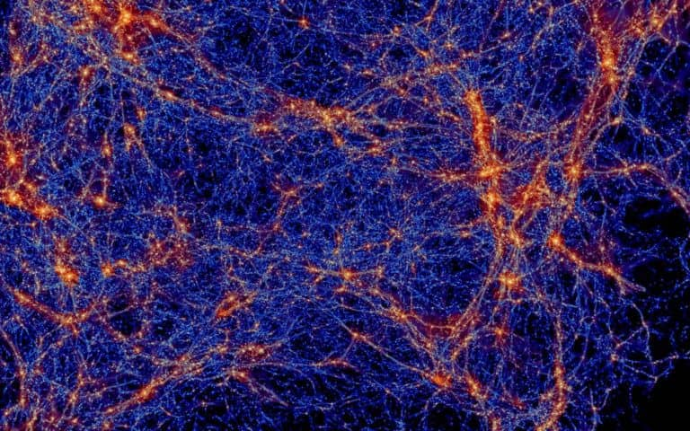 Dark Matter Filaments