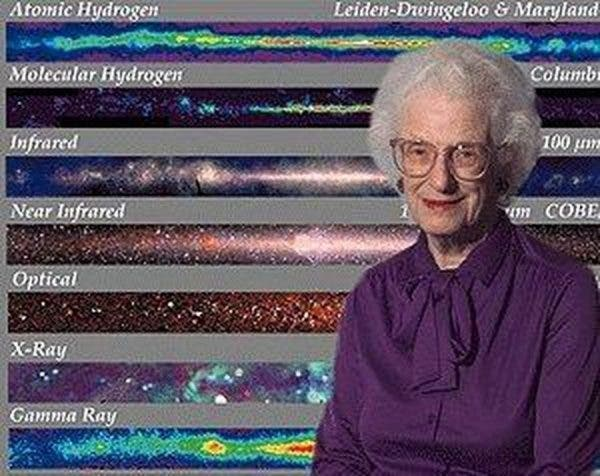 """""""Going Beyond"""" --NASA Names Hubble Successor After Its First Chief Astronomer Nancy Grace Roman"""