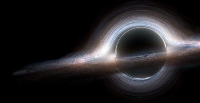 """A Bowling-Ball-Sized Black Hole Relic from the Big Bang --""""May Exist in Our Solar System"""""""