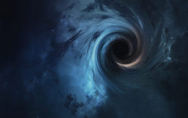 """""""Primordial"""" --Planet Nine May Be a Grapefruit-Sized Black Hole in the Outer Solar System"""