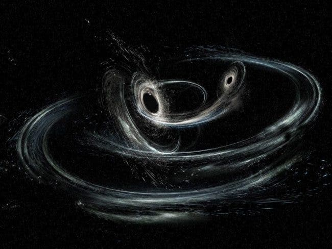 Gravitational Waves-LIGO
